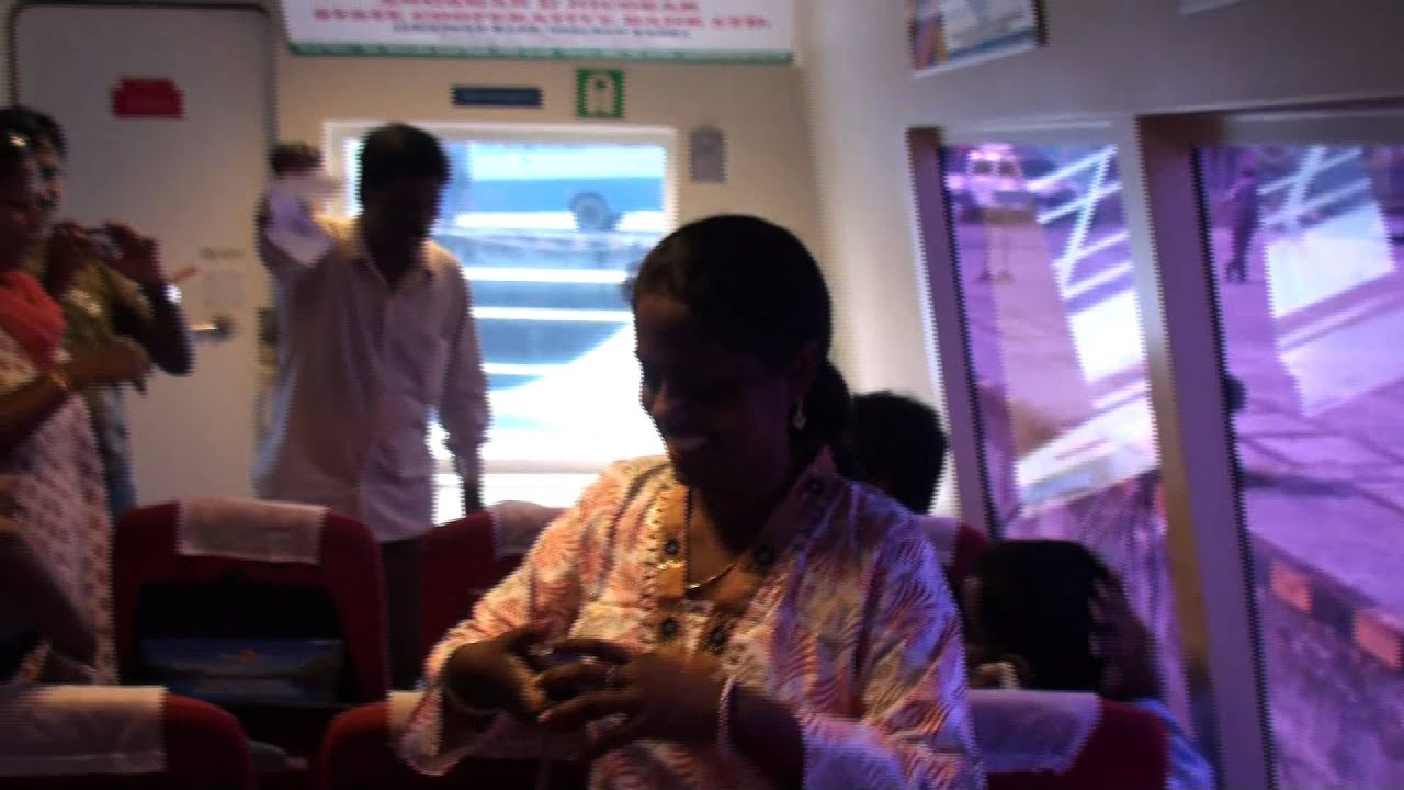 Inside The Cruise Ship Andaman Youtube