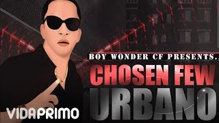 Boy Wonder CF & Jory - Dime Baby ft. Ñengo Poeta Secreto,Cromo X &C Swagg  (Remix) [official audio]