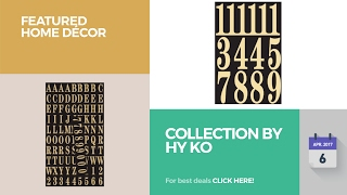 Collection By Hy Ko Featured Home Décor