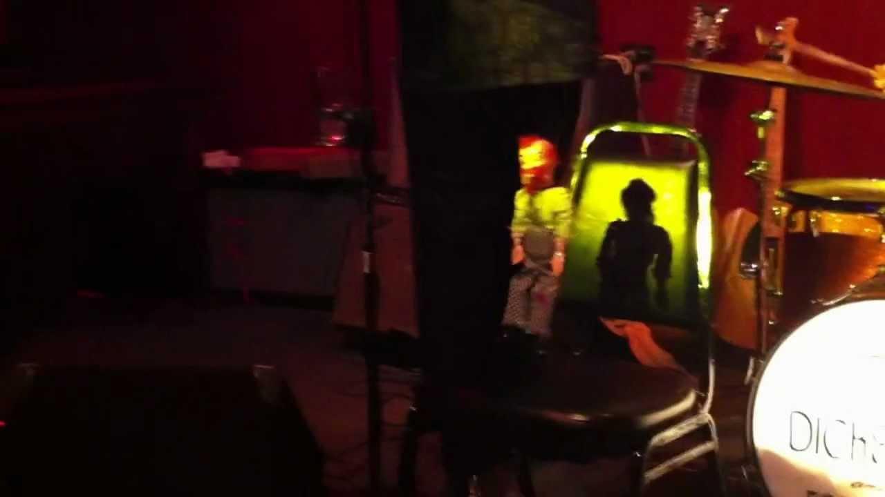 Download Deke Dickerson Hillbilly Marionette