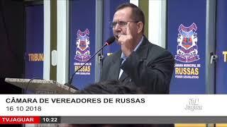 Zé de Fátima Pronunciamento 16 10 2018
