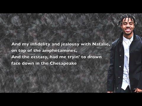 Vic Mensa - There's Alot Going On - Lyrics