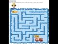 Fireman Sam Games online   Solving a maze 1