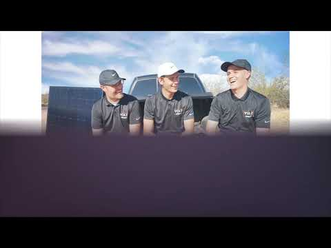 Solar Energy Company in Gilbert, Arizona - Volt Energy