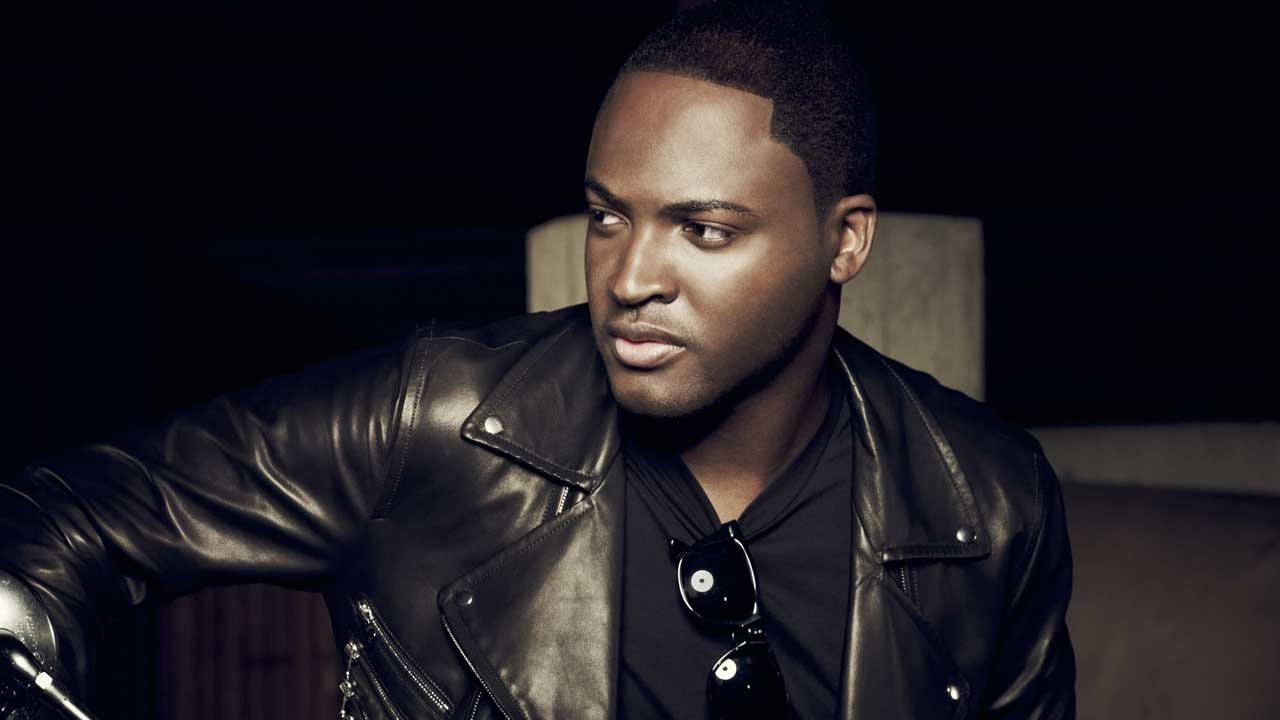 Taio Cruz Dishes His Line of Shades and Watches - CELEBRITY