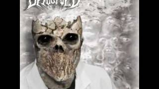 Benighted - Suffer The Children (Napalm Death Cover) With Lyrics