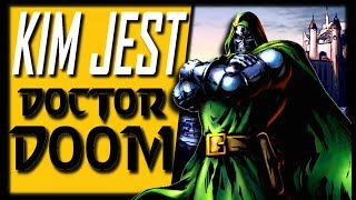 Kim jest Doctor Doom? [Ogarniając Universum – MARVEL] Video