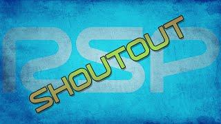 Shoutout! Thumbnail