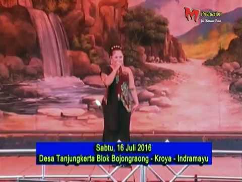 BARENG METUE #ELLA #TEMBANG SANDIWARA DWI WARNA 2016 #16 JULI