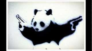 Panda Dub - I