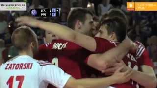 Polska-Włochy na żywo ZA DARMO w IPLI!