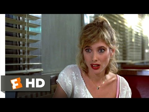 After Hours (1985) - Surrender Dorothy Scene (3/9) | Movieclips