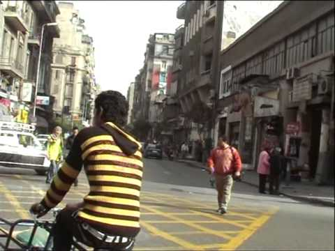 Cairo, Egypt - Downtown Cairo At Daytime (1)