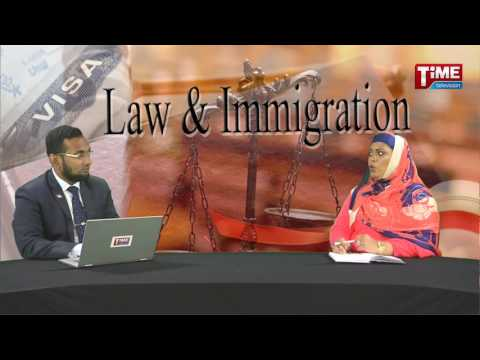 Law & Immigration