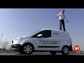 Fuori di Test® - Ford Transit Courier Trend