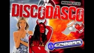 2010 01 08 Disco Dasco New Year @ Creamm p1