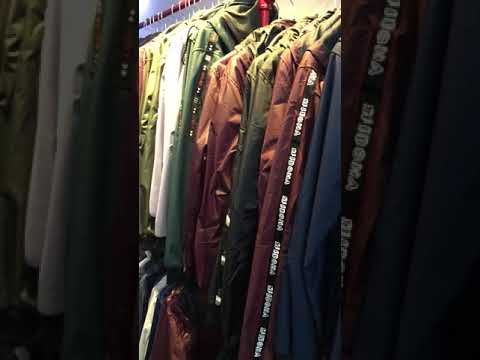Áo Khoác đôi - Shop áo đôi TPHCM