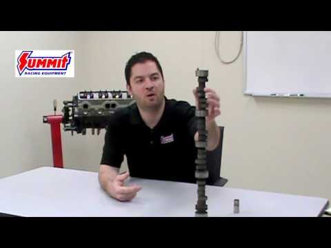 Camshaft Specifications | Summit Racing Quick Flicks