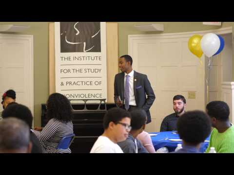 NAACP YOUTH COUNCIL PROVIDENCE BREAKFAST