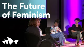 The future of feminism   All About Women 2019