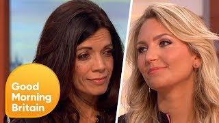 Is It Wrong for Women to Be 'Ripped'? | Good Morning Britain