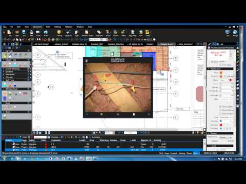 CAD-1 Presents - Bluebeam  General Overview