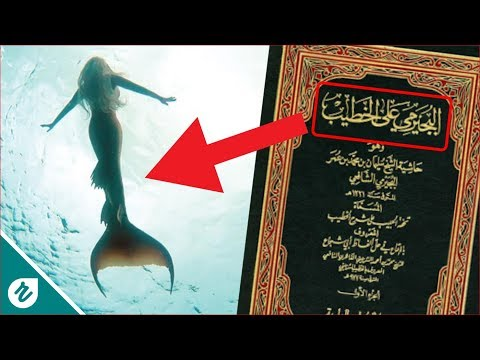 Putri Duyung Dalam Agama Islam Serta Hukum Mengawininya