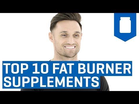 10 Best Fat-Burner Supplements | Myprotein.com