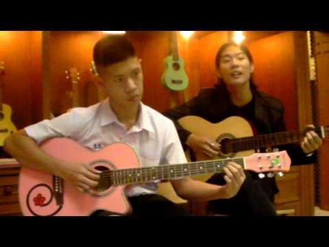 Sky Music บางแค (สอนกีต้าร์ อูคู เบส อื่นๆ 400บาท/เดือน ) - แพค ( เพื่อเธอตลอดไป )