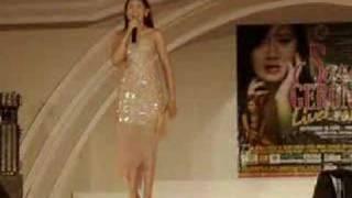 filipino TV .Sarah Geronimo