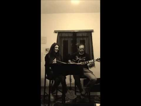 Feeling Good (cover) by Dannys Iacovou & Skevi Kouloumbri