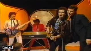 Sad Café Strange Little Girl TOTP 1980 YouTube