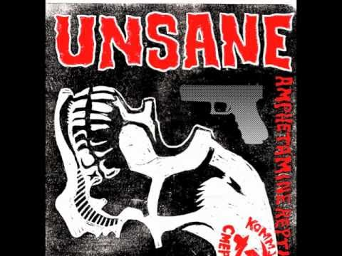 "UNSANE ""The Bloat"" • Amphetamine Reptile Records"