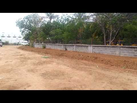 27 cent Main Road facing Land for sale in  coimbatore Tamil nadu...