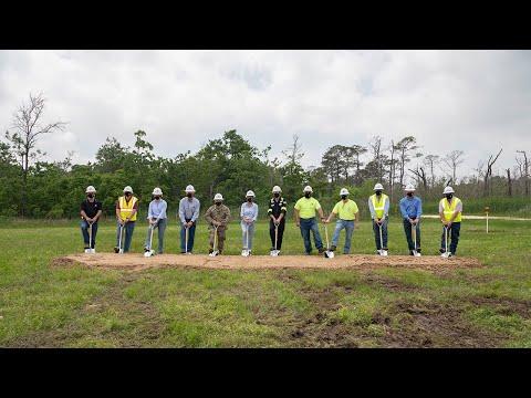 Port Houston Future Infrastructure Improvements