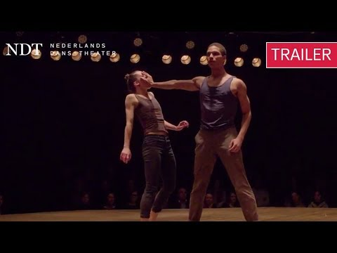 The Hole - Ohad Naharin (NDT 1 | The Hole) - NDT version