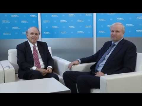 IHS CERAWeek Interviews BP CEO Bob Dudley