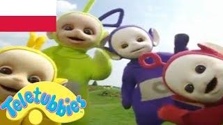 ☆  Teletubisie Po Polsku ☆ 65 DOBRA JAKOŚĆ (Pełny odcinek) ☆