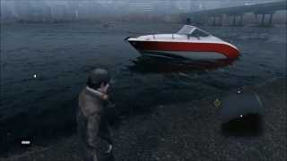 Watch Dogs Water Graphics *ULTRA*