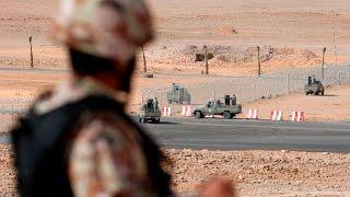 تقدم القوات اليمنية في تعز
