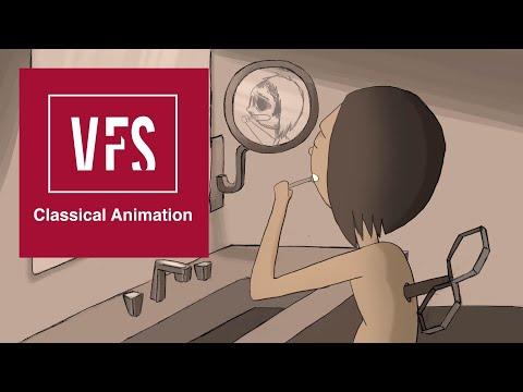 Dollhouse - Vancouver Film School (VFS)