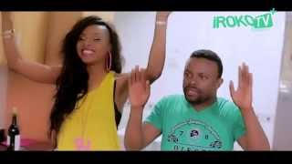 (Under My Skin)Ime Bishop Learns New Cooking Protocol - Nigerian Movie