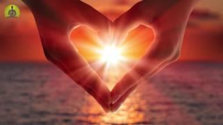 Peaceful Meditation Music Healing Prayer Music, Think Positive, Balance Your Mind, Body & Soul