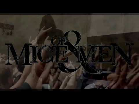 Of Mice & Men - Back To Me // Guitar Cover