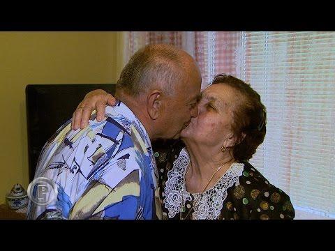 Ljubav u starijim godinama: Marku skače tlak i udara srce samo kad vidi svoju Danicu!