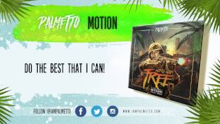 "Palmetto – ""Motion"" [Official Lyric Video]"