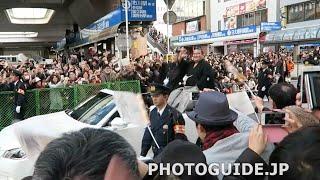 Ozeki Kotoshogiku won the Jan. 2016 sumo tournament, the first Japa...