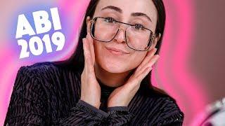 ABI LOOK 2019 🚔 tragbar auch ohne Abi 😏 classic Makeup Tutorial | Hatice Schmidt