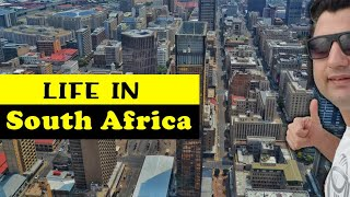 Life in South Africa | Pakistani Living in South Africa