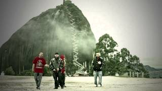 Crack Family - Ruedaz Feat Charako Mafia Naezky ( Video Oficial )